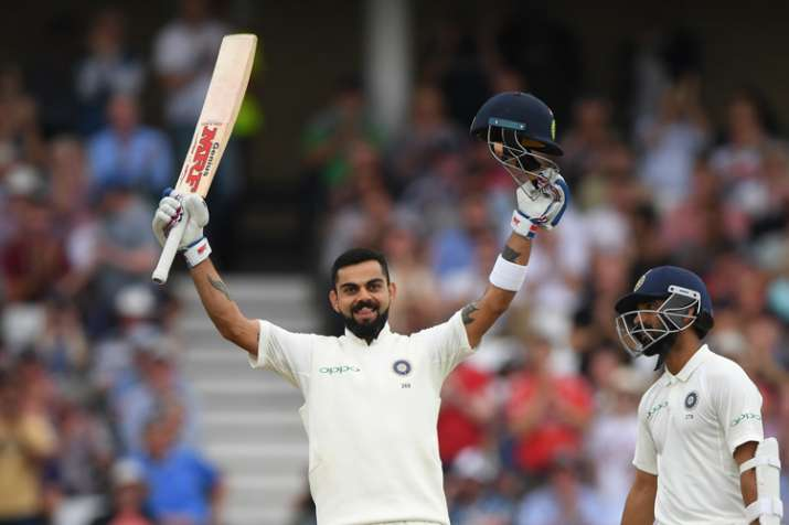 India vs England 3rd Test 2018