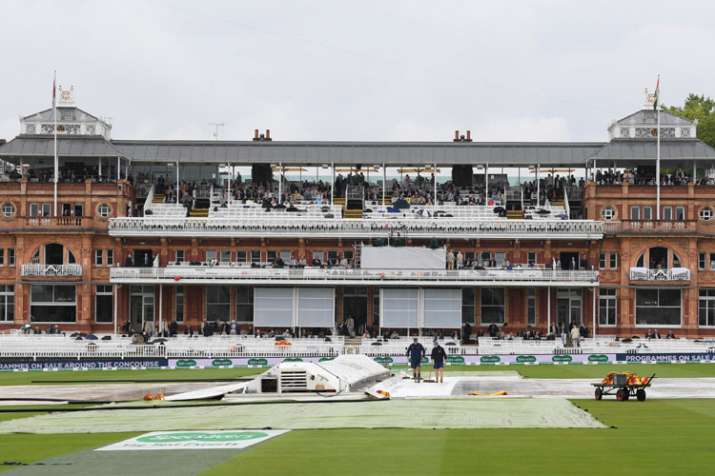 India vs England, Lord's Test: More rain expected today in London