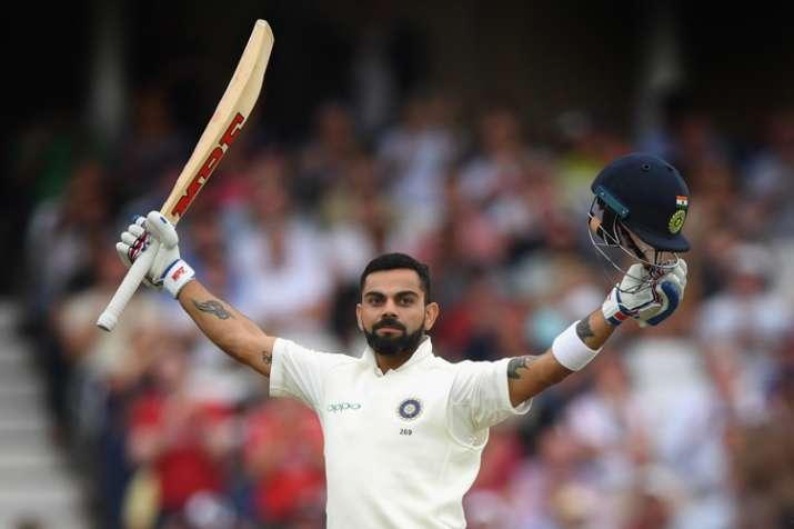 Test cricket should not be tinkered with, says Virat Kohli