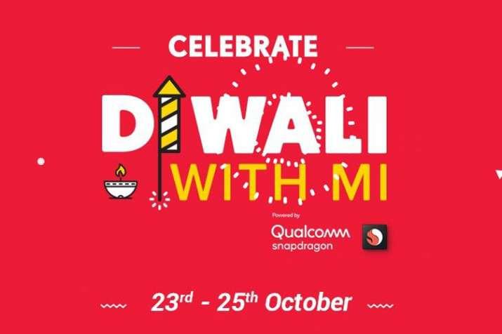 Xiaomi's 'Diwali With Mi' Sale: Discounts on POCO F1, Redmi Note 5 Pro, Cashback, flash sale and mor