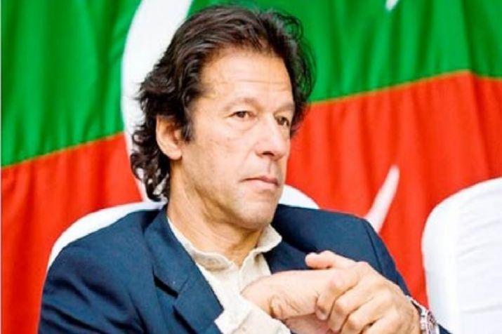 Imran Khan calls for dialogue on Kashmir issue