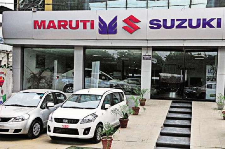 Maruti Suzuki to pay Rs 1 lakh to customer