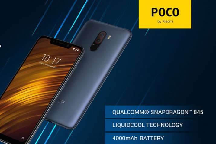 Xiaomi Poco F1 set to get MIUI 10 stable update this week