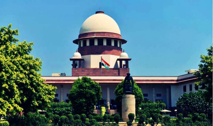 Ayodhya dispute: SC likely to hear pleas against HC verdict
