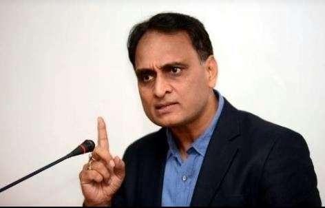 BJP MP Rakesh Sinha