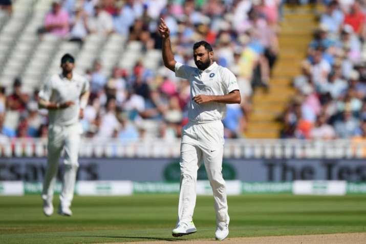 Australia weakened by Smith, Warner absence, says Mohammed Shami