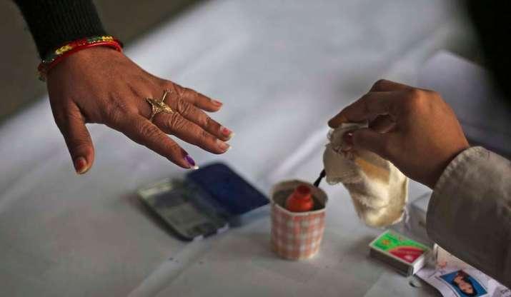 Chhattisgarh polls