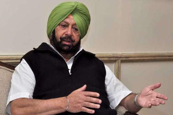 The Sidhu affair was being unnecessarily hyped and those
