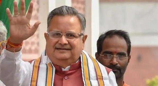 Chhattisgarh Vidhan Sabha Election Results 2018