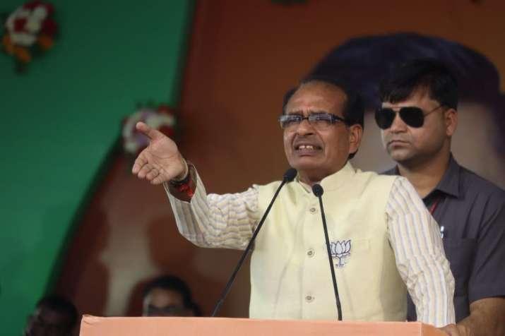 Shivraj Singh Chouhan, MP Polls 2018