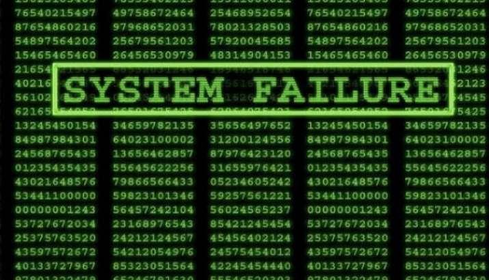 Delhi police computer virus scam