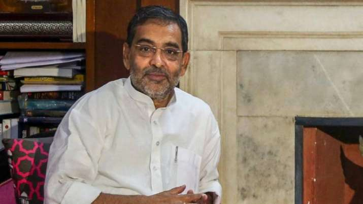 Kushwaha has been critical of the BJP since it announced