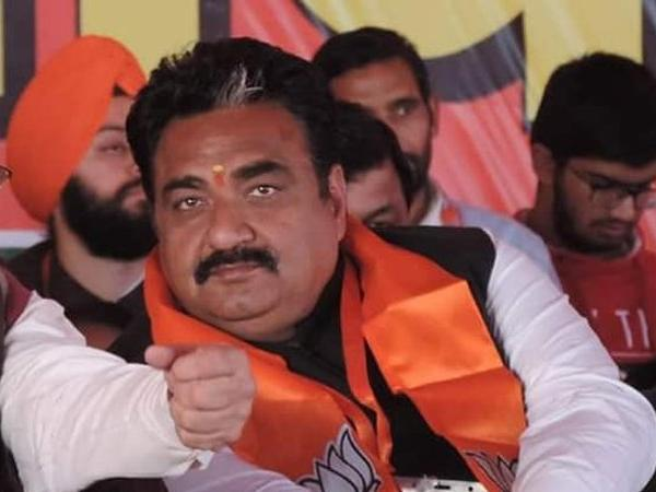 BJP's Krishan Middha wins Jind bypoll by nearly 13,000 votes