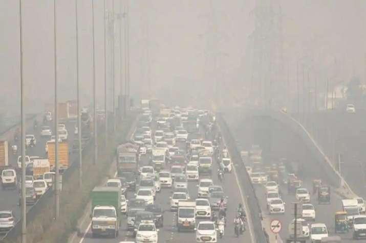 According to the Central Pollution Control Board (CPCB)