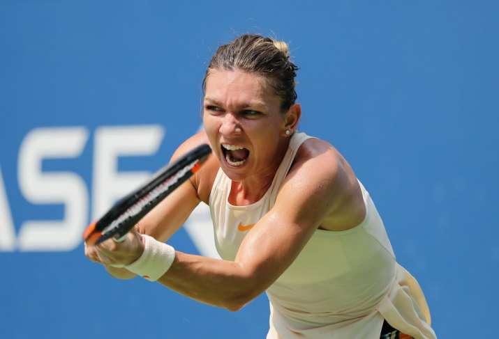 No. 1 Simona Halep back in action at Sydney International