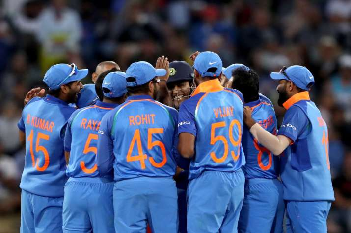 Stream Live Cricket, India vs New Zealand, 3rd ODI: Watch IND vs NZ Live Math Online at Hotstar
