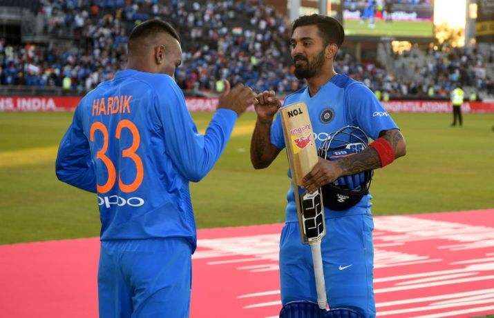Hardik Pandya to join India in New Zealand, KL Rahul part of India A squad after COA lifts ban