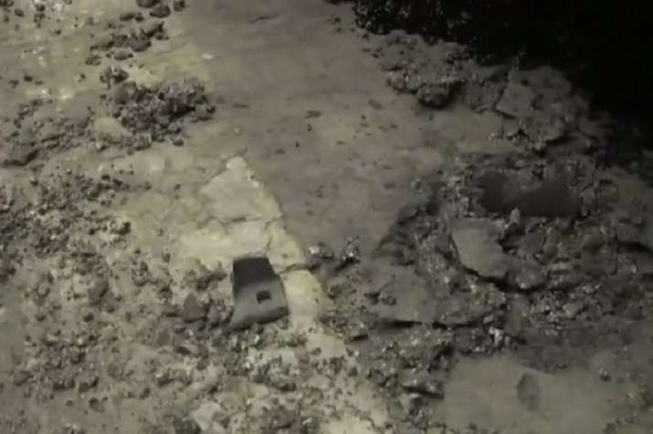 A grenade blast has been reported from Ghanta Ghar Chowk in