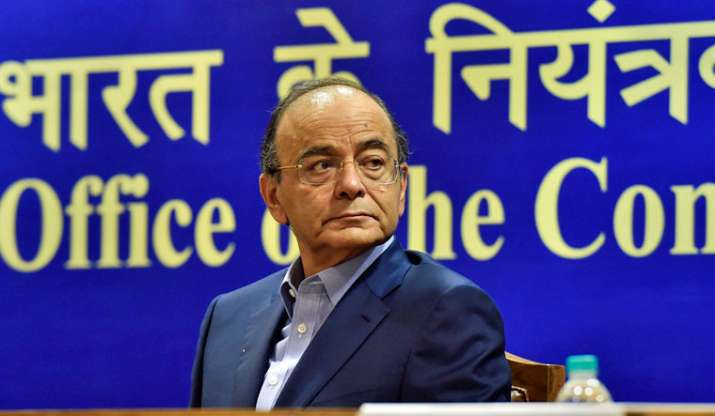 India needs a decisive PM with clear mandate, not unworkable alliance: Jaitley