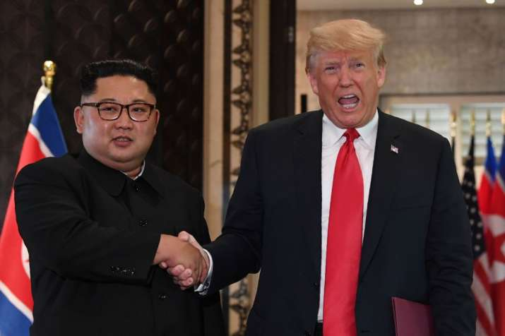 Second Trump-Kim summit to take place in February, says White House