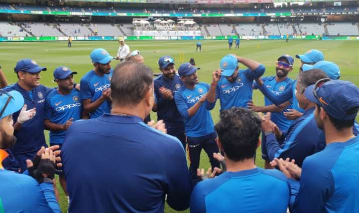 India tour of Australia 2019 3rd ODI in Melbourne