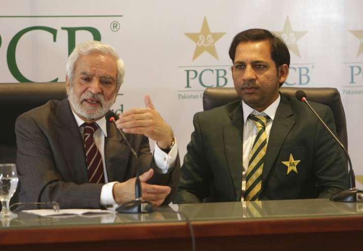Sarfraz Ahmed to continue as captain, will lead Pakistan in World Cup: PCB