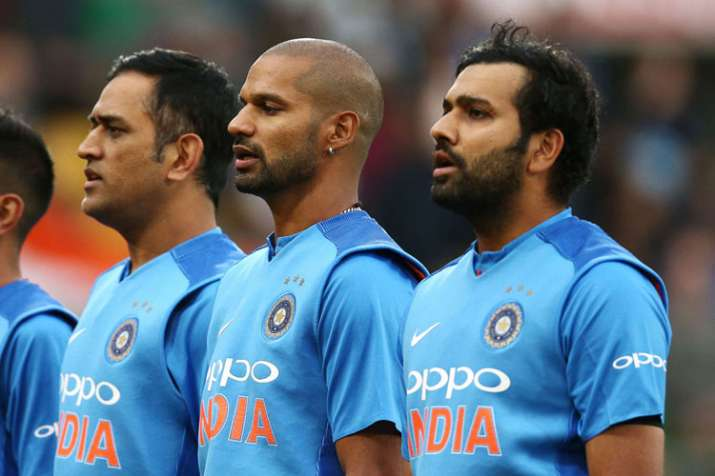 India aim to break T20I jinx in New Zealand to keep series alive in Auckland