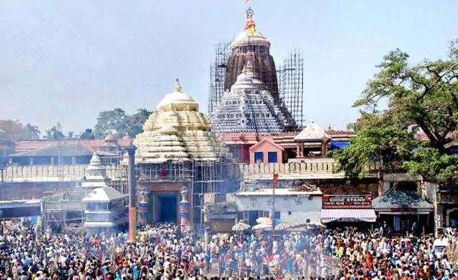 Jagannath temple case: SC asks amicus to visit shrine to assess ground reality