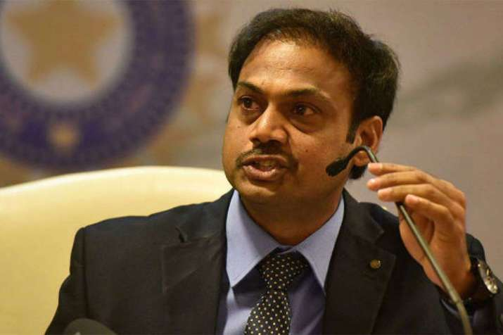 IPL is a platform to get your place in only the T20I team, says MSK Prasad