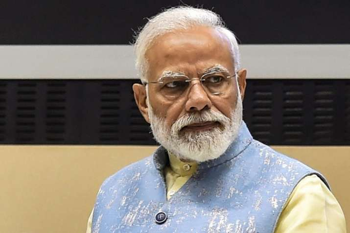 Armed forces update PM Modi on latest security scenario