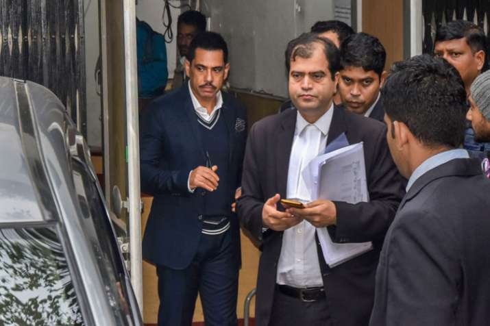 'Truth will always prevail'; Robert Vadra says after three-day interrogation by ED