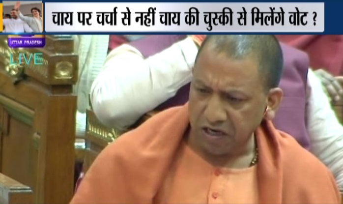 Hooch tragedy: Uproar in UP Assembly; Opposition asks CM to quit