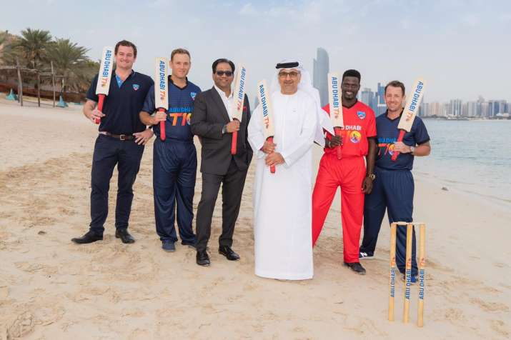 Abu Dhabi to host T10 League for five years