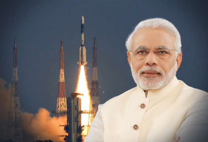 India had anti-satellite missile capability in 2007, but no political will: Ex-ISRO chairman