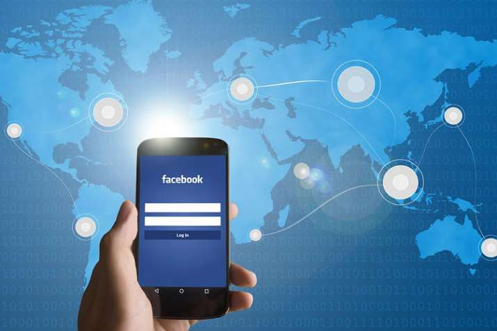 Facebook stored millions of users password in a readable format