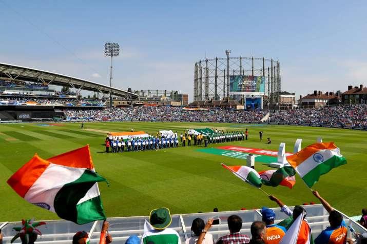 ICC 2019 World Cup, India vs Pakistan