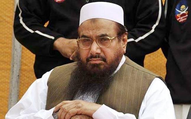 Pak authorities take control over facilities of Hafiz