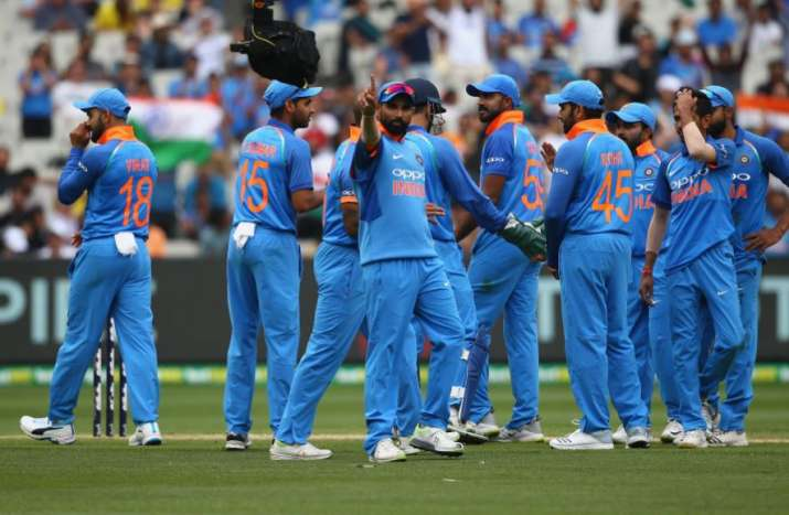 India look to continue experiments in Australia series