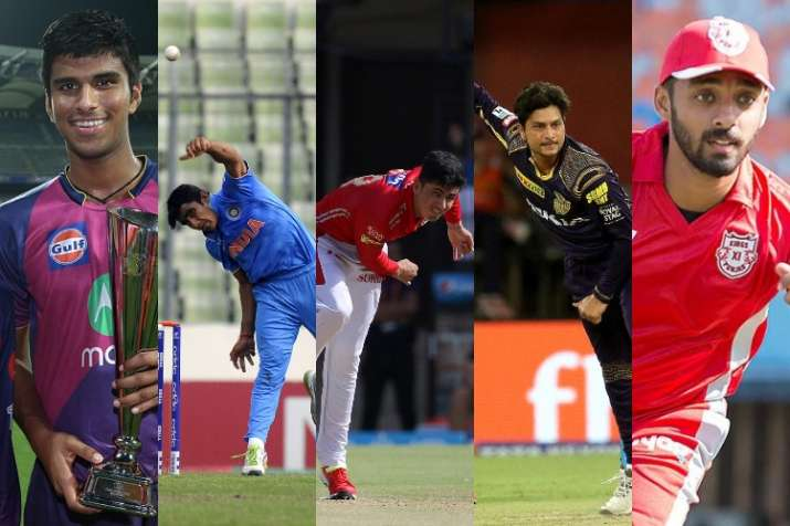 IPL 2019: Five mystery spinners to watch out for in this season
