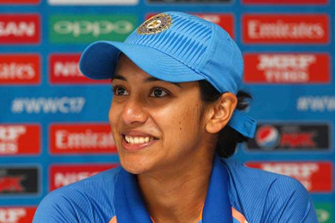 Smriti Mandhana becomes India's youngest T20I captain