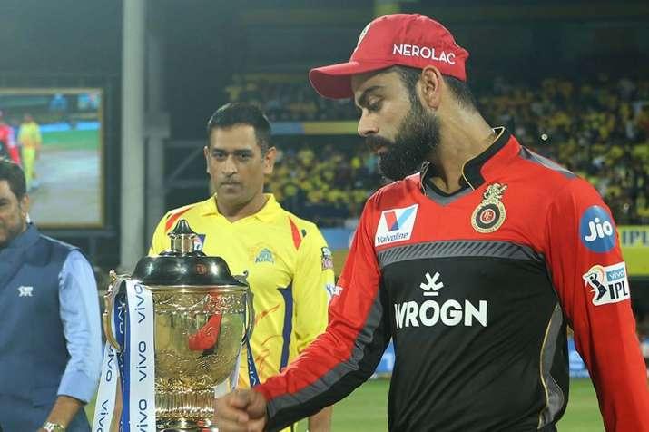 IPL 2019, Virat Kohli