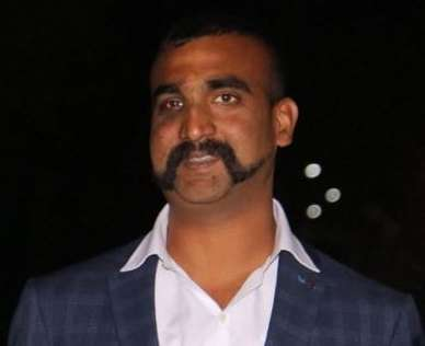 IAF to recommend Wg Cdr Abhinandan Varthaman for Vir Chakra: Report