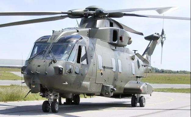 ED is investigating Rs 3,600-crore VVIP choppers scam