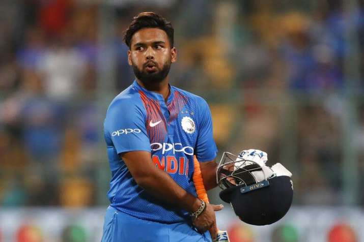 Rishabh Pant will don India's jersey for next 15 years: Sourav Ganguly