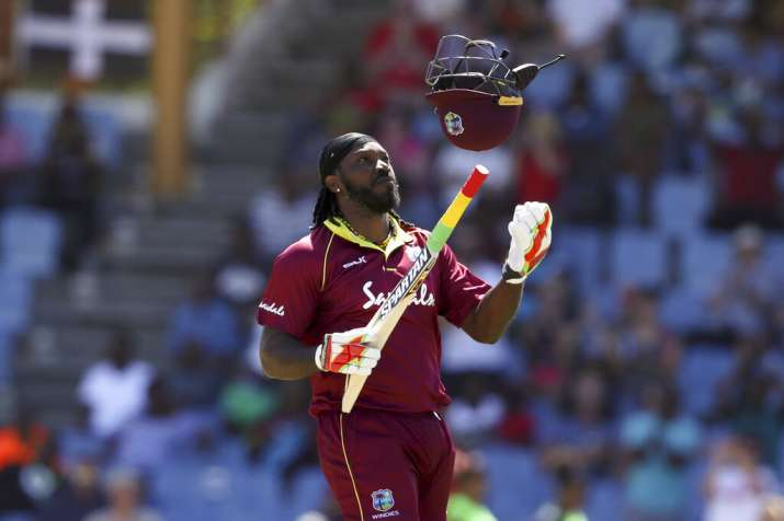 Gayle, Russell as included West Indies announce 15-member World Cup squad