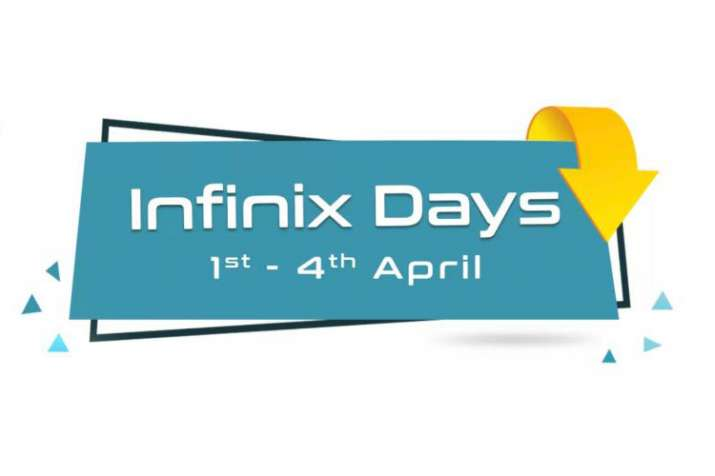 Flipkart Infinix Days sale: Offers on Indfinix Hot S3X, Infinix Note 5, Infinix Smart 2 and Infinix