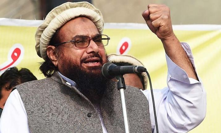 The efforts to resolve Masood Azhar's listing issue