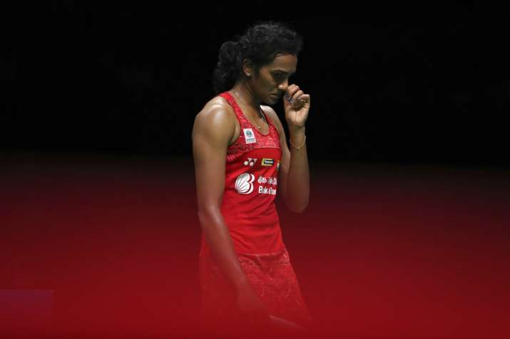 India's campaign ends in Asia Badminton Championships
