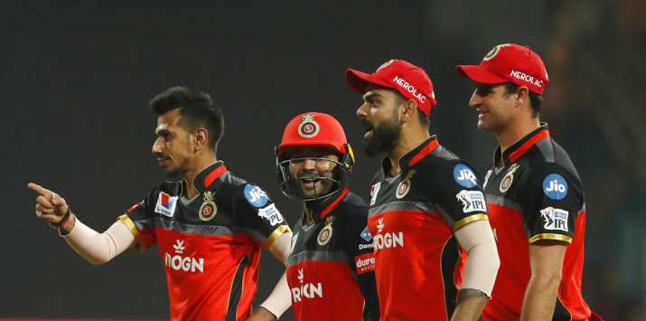 IPL 2019, Match 17: RCB to ring in changes against KKR in search of first win