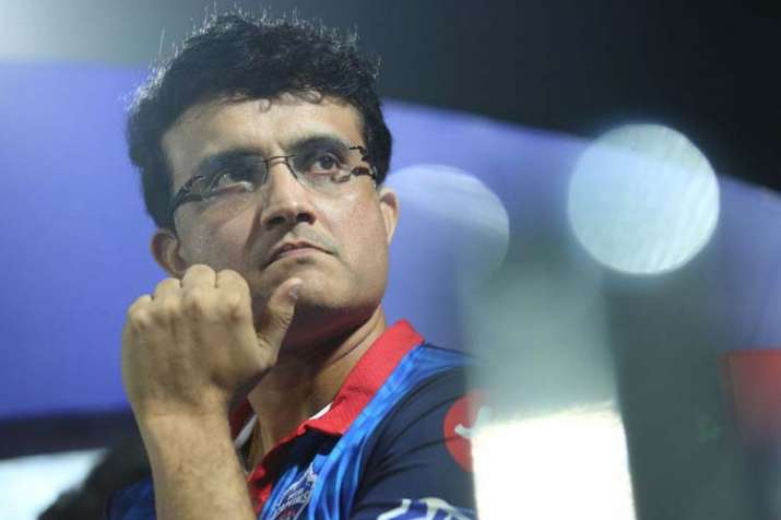 Sourav Ganguly reveals which four nations will reach the 2019 ICC World Cup semi-finals